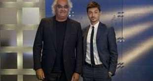 Francesco Menegazzo, vincitore della prima edizione di The Apprentice, è stato riconfermato dal Boss.