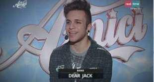 I Dear Jack favoriti alla vittoria di Amici 13?