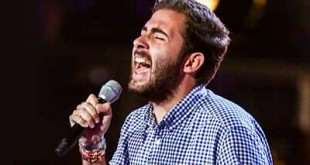 Andrea Faustini, concorrente di X Factor UK