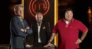 Masterchef USA, Joe Bastianich molla