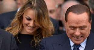 Silvio Berlusconi e Francesca Pascale dormono separati novità