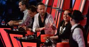 The Voice Of Italy: in semifinale Thomas Cheval e Fabio Curto novità