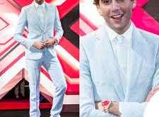 X Factor 9 giudici: Fedez, Mika, Elio e Skin novità