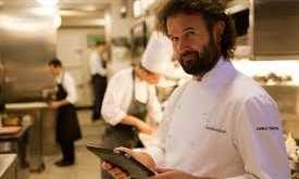 Twitter per seguire Hell's Kitchen Italia 2015 novità
