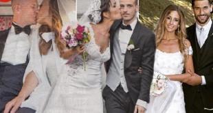 GossipGossip, matrimonio Abbate Florenzi, foto Chi