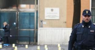 Brescia, attentato alla Scuola di Polizia. Esplode ordigno nella notte