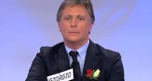 Uomini e Donne: Giorgio Manetti fa proposta particolare a Grace