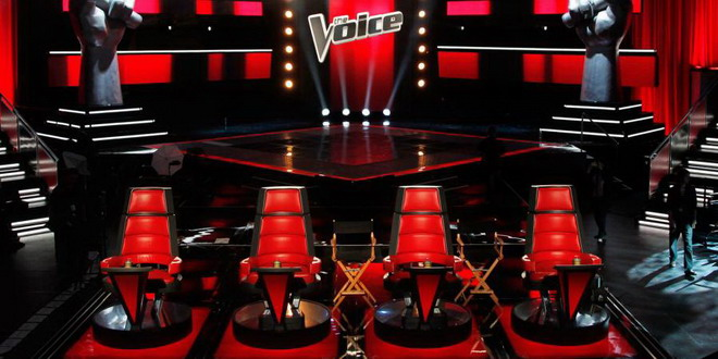 The Voice of Italy 2016: novità