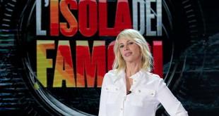 Reality show Isola dei Famosi 2016