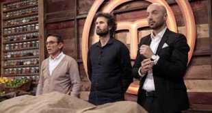 Masterchef Italia 3, in semifinale Almo, Enrica e Federico