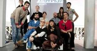 Gli 11 concorrenti superstiti di Project Runway Italia