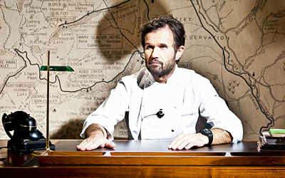 Hell's Kitchen, Carlo Cracco alla guida dell'edizione italiana del talent