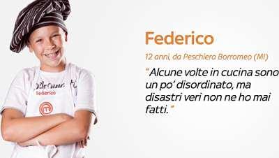 chi sarà il vincitore di Junior Masterchef Italia?