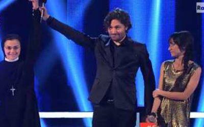 Suor Cristina vincerà The Voice of Italy 2?
