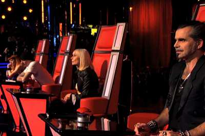 the Voice of Italy 2, la penultima Blind audition