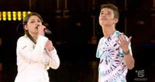 Moreno e Deborah Iurato: c'è del tenero?