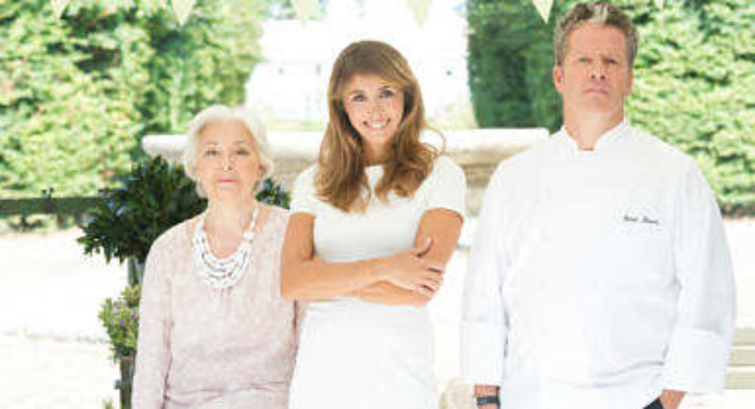 Bake Off Italia, profiteroles e millefoglie nella seconda puntata