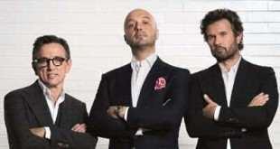 La terza stagione di Masterchef Italia in chiaro su Cielo