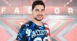 Ruben Mendes, da Amici a X Factor Portogallo