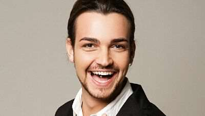 Valerio Scanu, concorrente di Tale e Quale Show