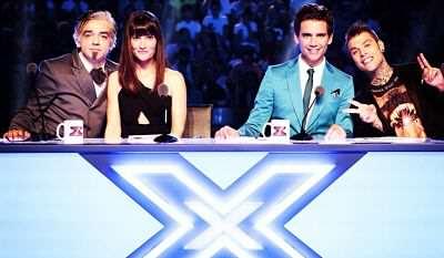 X Factor 8, svelati i nomi dei finalisti degli Home Visit