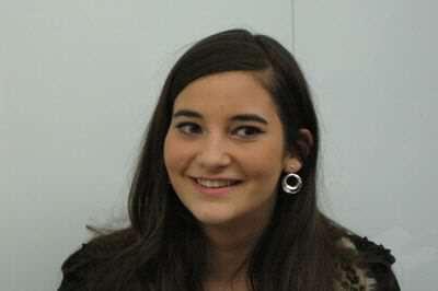 Intervista a Vivian Grillo, concorrente di X Factor 8