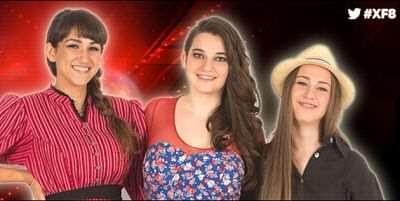 X Factor 8, Camilla vs Vivian