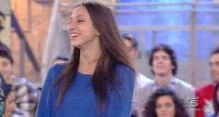Vanessa Guidolin, la bella ballerina di Amici, ha il cuore già occupato