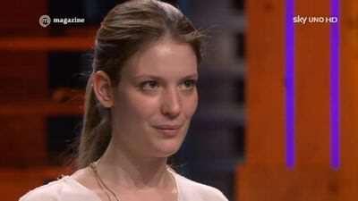 Intervista a Viola Berti, concorrente di Masterchef Italia