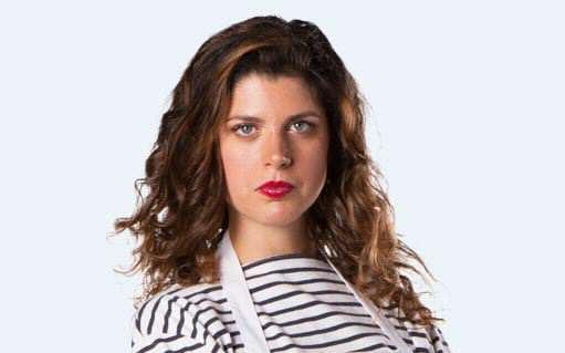 Intervista a Maria Acquaroli, concorrente di Masterchef Italia 4