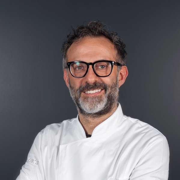 """A cena con Massimo Bottura per Identità Expo: """"Ecco il mio menù"""" expo"""