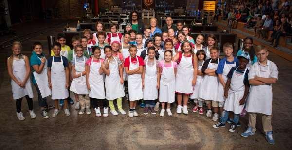 Anticipazioni Junior MasterChef Italia 13 Maggio 2015 novità