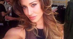 """Belen Rodriguez: """"Mi insultano ancora per il video"""" novità"""
