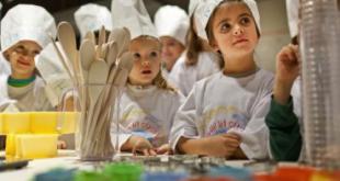 Benedetta Parodi condurra Junior Bake Off Italia? novità