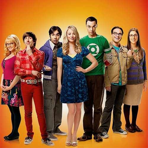 The Big Bang Theory anticipazioni: The Commitment Detrmination novità