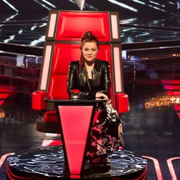 The Voice of Italy: terzo live in onda 15 Maggio 2015 novità