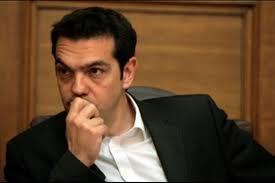Tsipras crisi Grecia