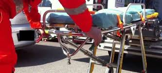 Vincenzo Salomone muore in incidente stradale