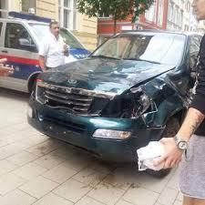 austria suv incidente morti