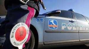 poliziotto si spara seggio verona
