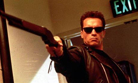 terminator_Arnold Schwarzenegger