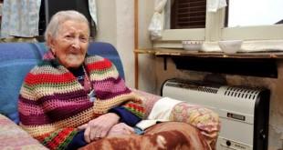Emma Morano compie 116 anni: è di Verbania la nonna più anziana d'Europa
