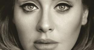 Adele: 25 è primo in Italia