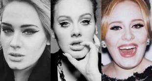 Adele perde 30 kg senza bere thè