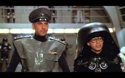 Mel Brooks prepara parodia Star Wars