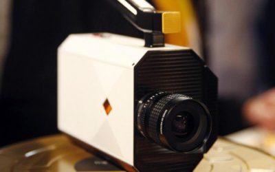 Ricordate la Super 8? Kodak la ripropone a Las Vegas