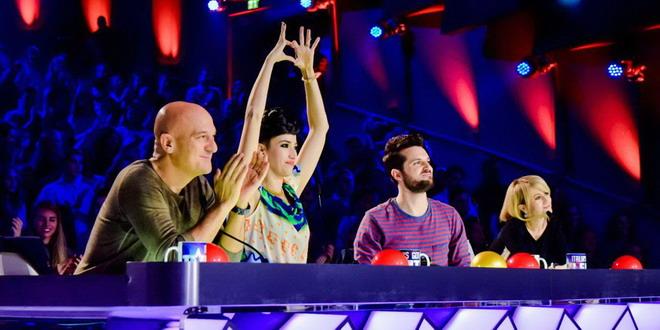 Italia's Got Talent nuova edizione 2016