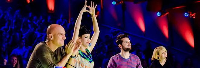 Italia's Got Talent stagione 2016