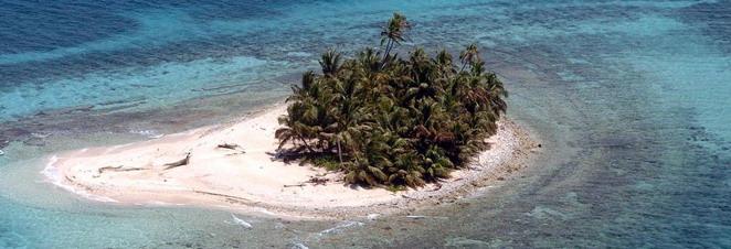 Nuovi concorrenti Isola dei Famosi Playa Desnuda
