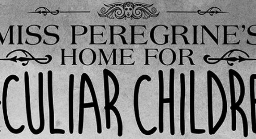 La casa per bambini speciali di Miss Peregrine
